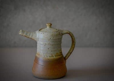 david-collins-pottery-stoneware-teapots-australia-david-collins-pottery