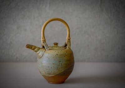 david-collins-pottery-teapots-australia-david-collins-pottery