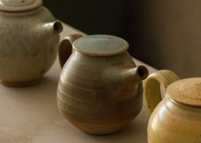handmade-teapots-david-collins-pottery