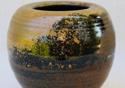 Ceramic Vase | David Collins Pottery