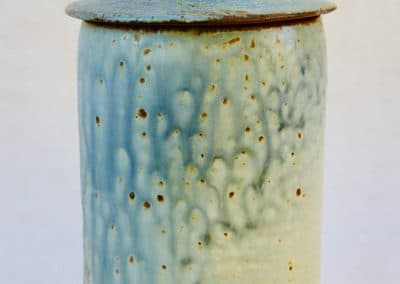 David Collins Pottery | Ceramic Containers