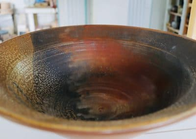 Stoneware Serving Bowl | David Collins Pottery